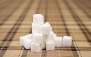 Употребление сахара в день и сколько калорий в сахаре можно есть