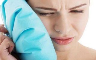 Как избавиться от зубной боли дома