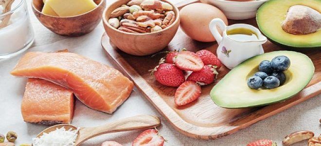 Здоровое питание: его польза и вред