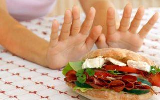 Факты пищевой аллергии и непереносимости
