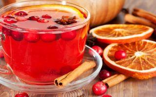 Какие напитки для согревания лучше всего