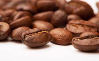 Потребление кофеина