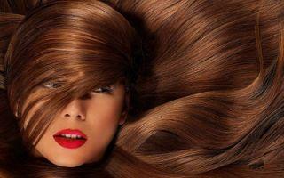 Правильные и полезные продукты для роста волос