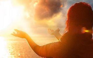 Сущность жизненной силы или энергии жизни человека