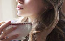 Продукты от кашля и питание при кашле