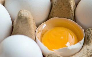 Что полезного в органических  яйцах