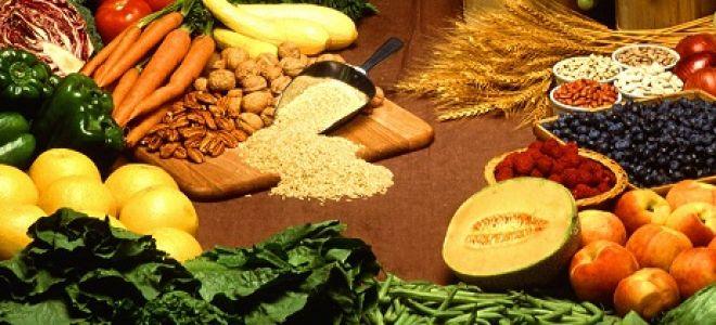 Теория ожидаемой полезности пищи