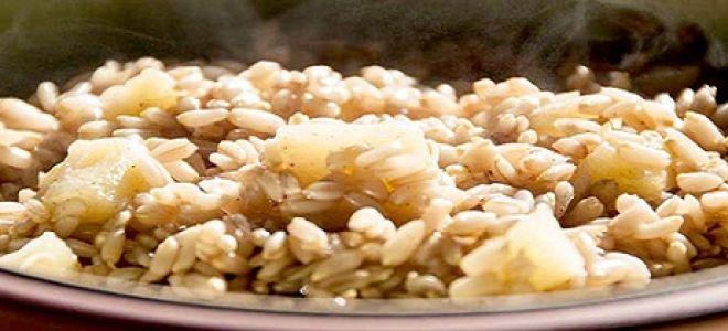 Полезность овсяной каши в содержании микроэлементов и витаминов