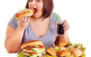 Пищевое поведение, симптомы и причины