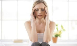 Диарея на нервной почве от стресса