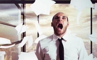 Как справиться со стрессом — влияние, профилактика и борьба
