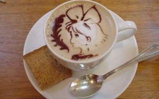 Влияние кофеина на организм человека – польза и вред