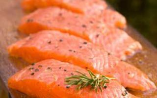 Незаменимые жирные кислоты для организма