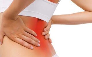 Основные причины почему возникает остеохондроз