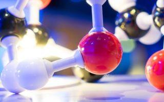 Коротко про применение пептидов и их функции