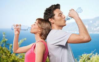 Сколько  нужно пить воды в день для обеспечения водного баланса