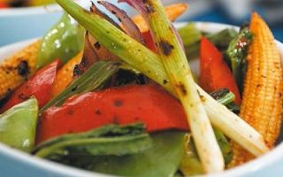 Растительные продукты питания как пища человека