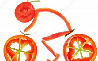 Здоровое питание и здоровье организма