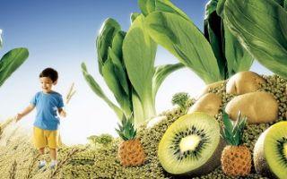 Продуктовая реклама по продвижению пищевого товара