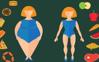 Важные причины ожирения зависящие от кишечной микрофлоры