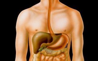 Что такое цирроз печени?