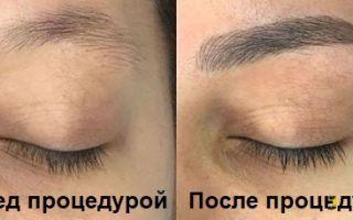 Как сделать брови более привлекательными и ухоженными