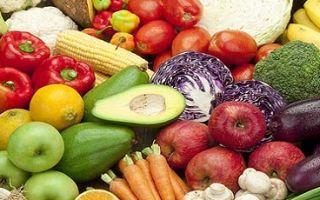Что по сути представляет правильное питание