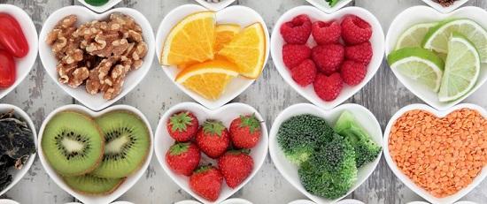 витамины обладающие антиоксидантными свойствами