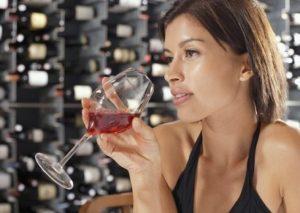 грех винопития