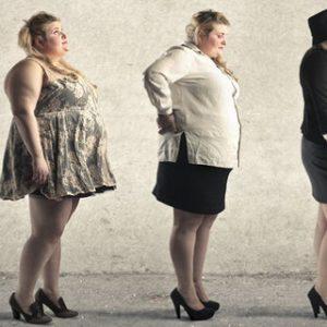 ожирение и организм