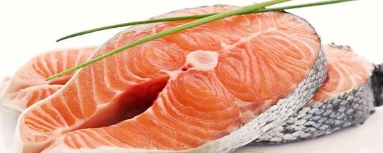 рыба избавляет от бляшек