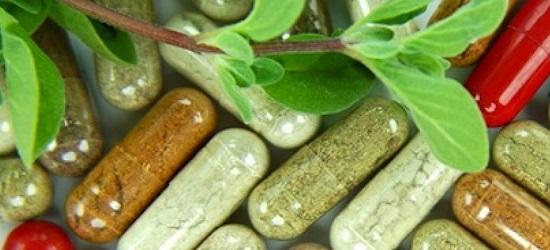 Какие лекарственные растения