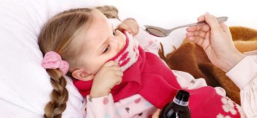 орви у детей лечение