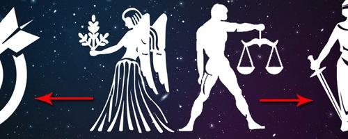 знаки зодиака и еда