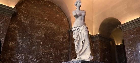 культ тела женщины