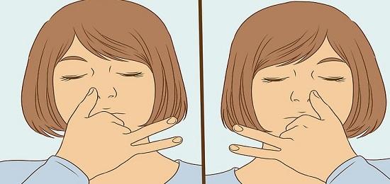 выдыхаю стресс