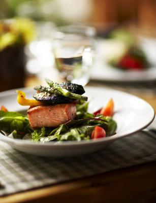 правильное трехразовое питание для похудения