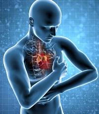 причины сердечной недостаточности
