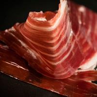 мясо хамон иберика