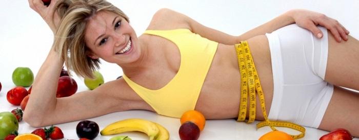 потерять вес