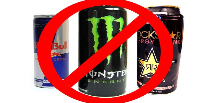 Энергетические напитки польза и вред