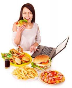 почему хочется есть