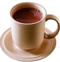 рецепт какао для похудения