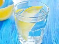 лимон от метеоризма