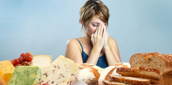 как выявить пищевую непереносимость