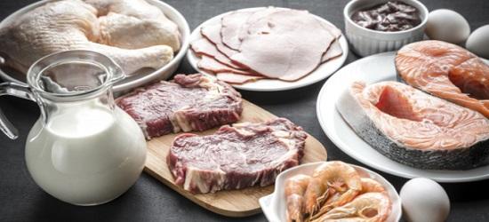 норма мяса в день человеку