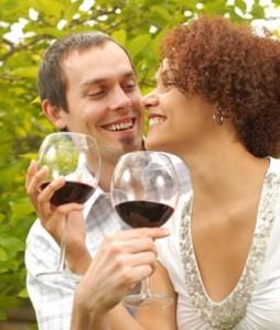 крамое вино и секс