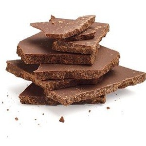 шоколад на ночь