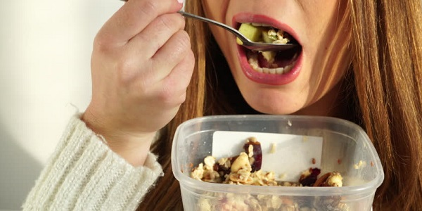 Правильное питание на завтрак