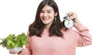 Сколько раз нужно кушать в день